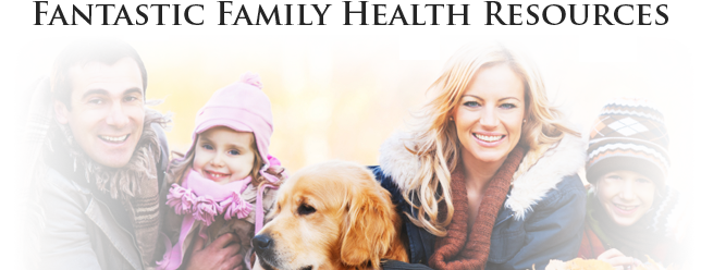 100 Fantastic Family Health Resources